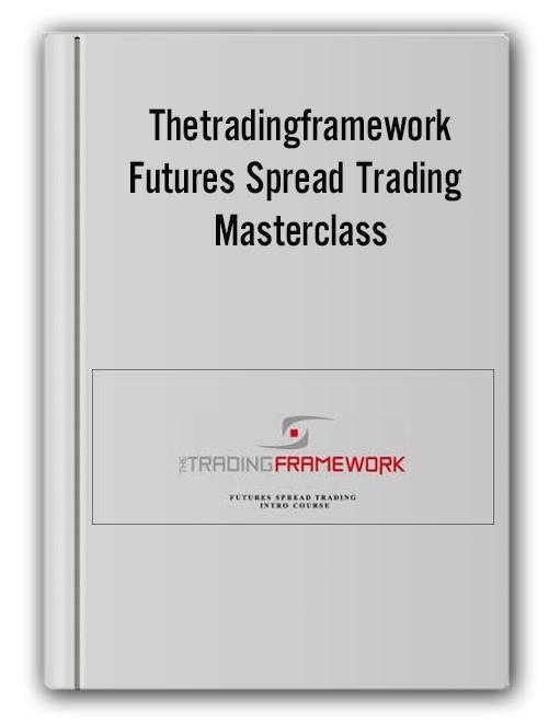 spread trading course