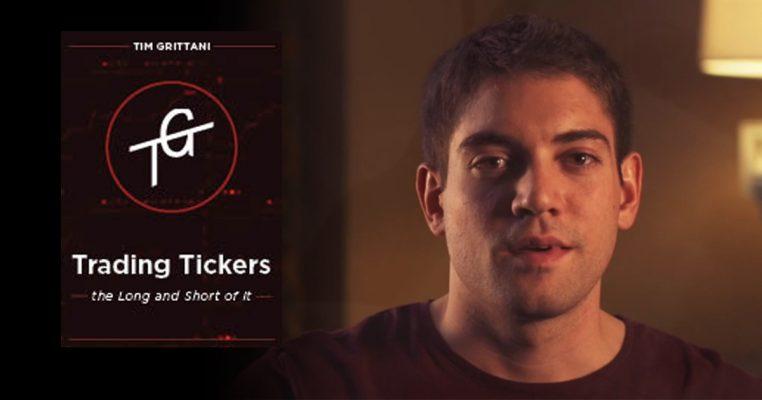 Tim Grittani Trading Tickers 2